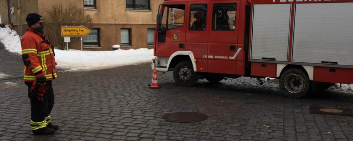 Amtshilfe-Polizei